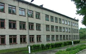 ДКФВ - другий навчальний корпус